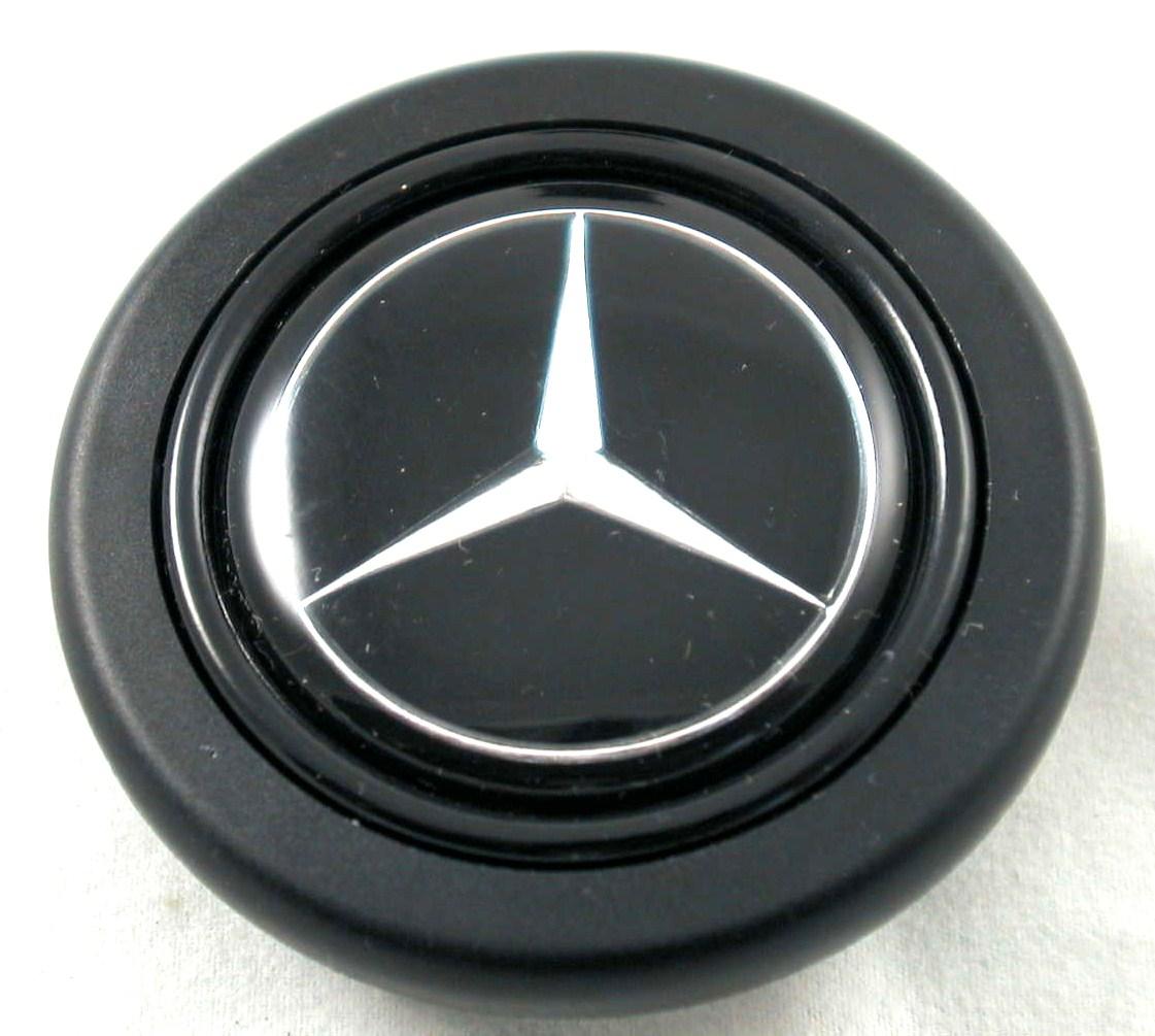 Mercedes benz hupenknopf momo horn button for Mercedes benz horn