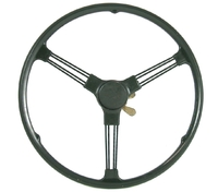 British steering wheels