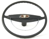 Jaguar Mark 1 XJ Serie 1 Lenkrad steering wheel ab 1969