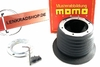 Momo Lenkradnabe steering wheel hub boss kit  for Holden HDT VL Commodore